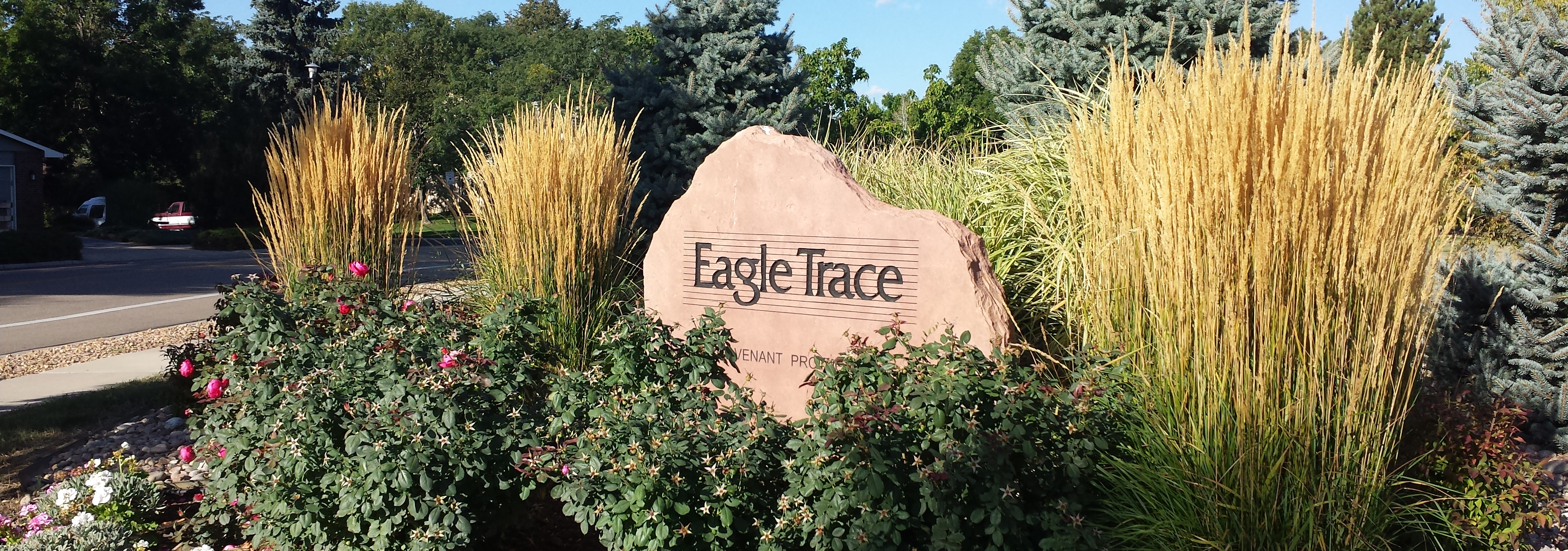 Eagle Trace Home Owners Association
